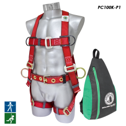 K-P1 kit de Posicionamiento